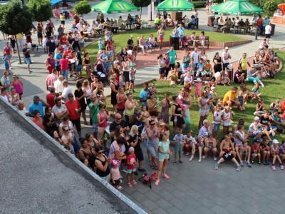 Dni obce a hody v Ladcoch 2016