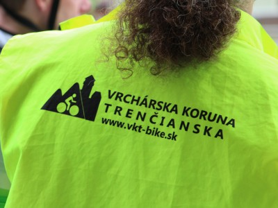 Cyklovýjazd ku Krížu Butkov 2017