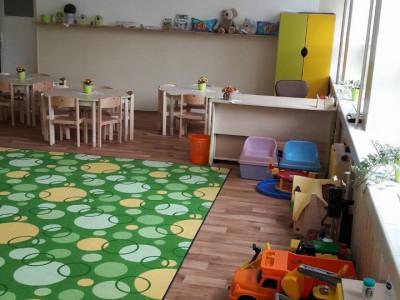 Nová trieda v materskej škole Ladce 2017