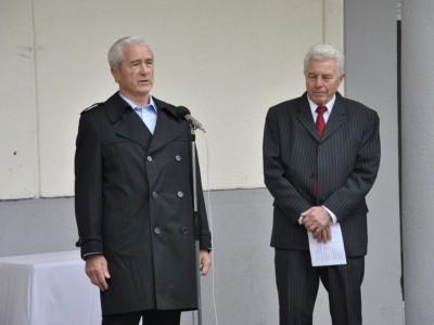 Koyšove Ladce 2017 - 19. ročník prednesu
