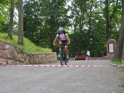 Tour de Vrchár Považia 2018 – I. etapa: BUTKOV