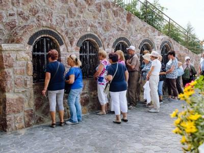 Svätá omša na Butkove 2018