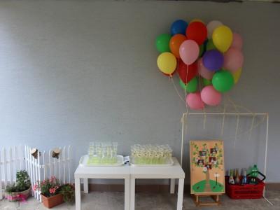 Slávnostná rozlúčka predškolákov s MŠ 2018