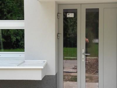 Kamerový systém v obci Ladce – I. etapa 2017