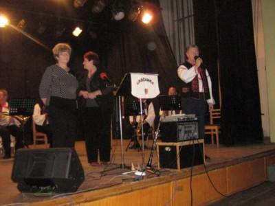 Pochovávanie basy 2010