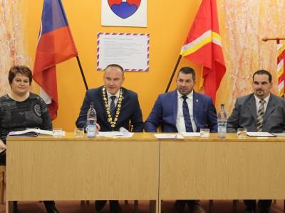 Prvé OZ v Ladcoch po voľbách 2018