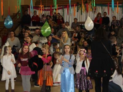 Karneval v Ladcoch 2019