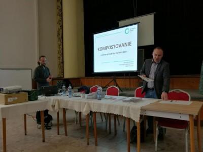 Kompostéry pre rodinné domy v obci 2019