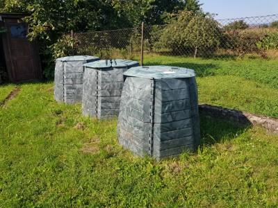 Kompostéry, Tunežice