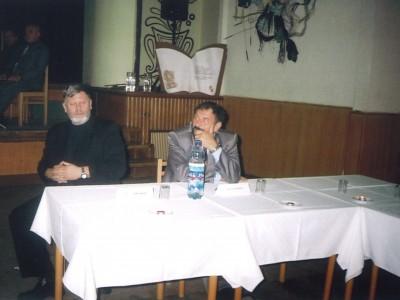 Koyšové Ladce 2005