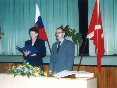 Regionálna súťažná prehliadka 2005
