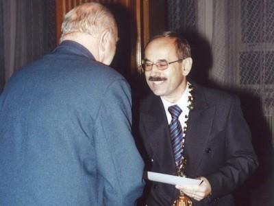 Stretnutie seniorov 2007