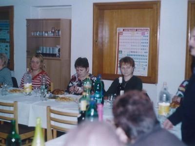 Posedenie - Vianoce 2009