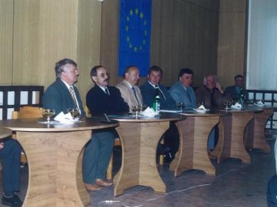 Vstup do EÚ 2004