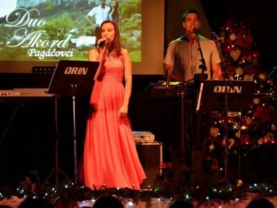 20. 12. 2015 - Vianočný galakoncert Šláger
