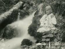 Čicmanská dolina 1936