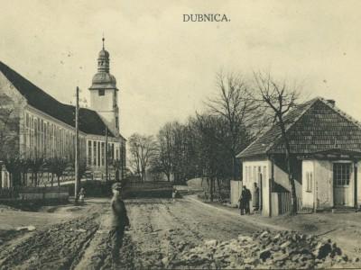 Dubnica nad Váhom 1930