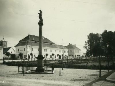 Ilava 1913