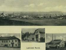 Lednické Rovne 1923