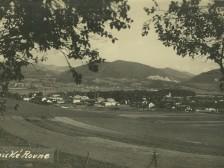Lednické Rovne 1925