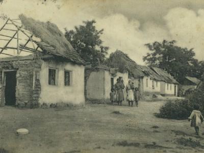 Moldava nad Bodvou 1916