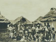 Rómsak osada Piešťany 1939
