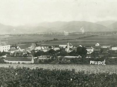 Pruské 1933