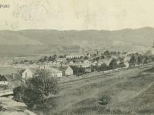 Púchov 1890