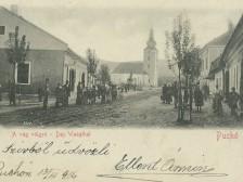 Púchov 1906