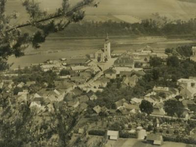 Púchov 1935