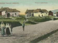Vranov nad Topľou 1911