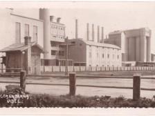 Ladce cementáreň 1936