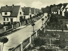 Dubnica nad Váhom 1952
