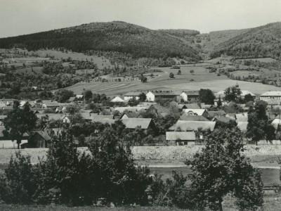 Horné Srnie 1959