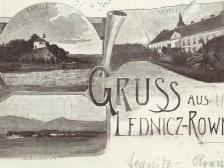 Lednické Rovne 1898
