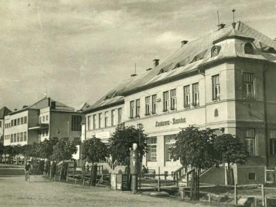 Námestovo 1944